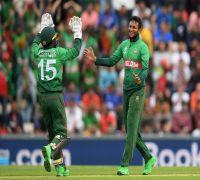 Shakib Al Hasan And Mushfiqur Rahim Go On Strike, Bangladesh Tour Of India In Doubt
