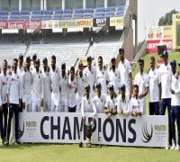 In India, We Should Have Five Strong Test Centres: Virat Kohli After Whitewash Of South Africa