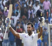I Don't Want To Let Go A Good Start: Rohit Sharma After Record Series