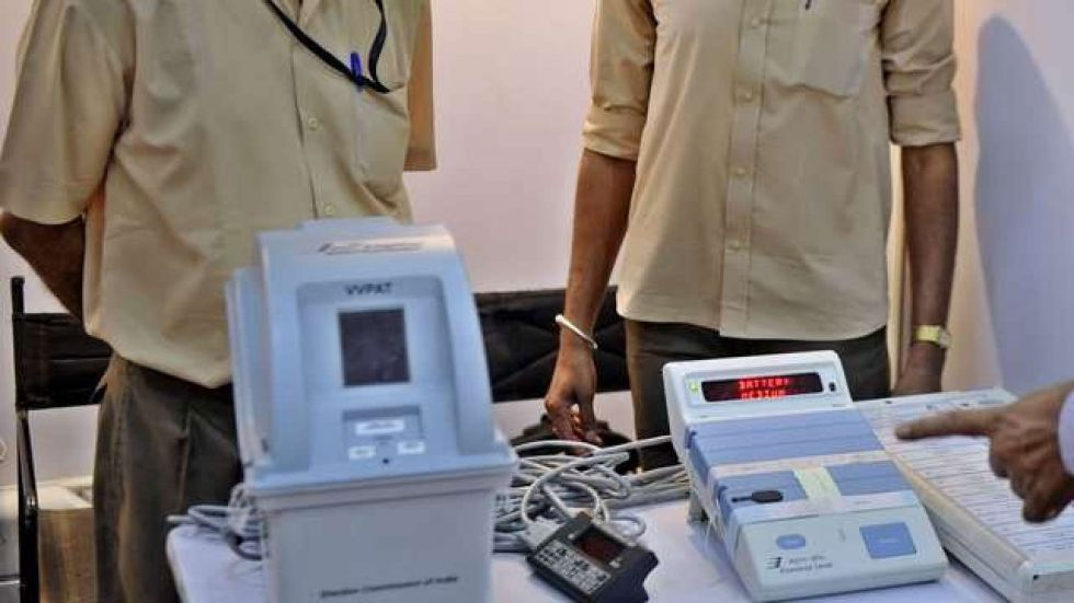 The result would not have any bearing on the stability of the K Palaniswami-led AIADMK government