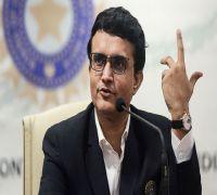 Will Support Virat Kohli, Make Life Easier For Indian Cricketers: Sourav Ganguly