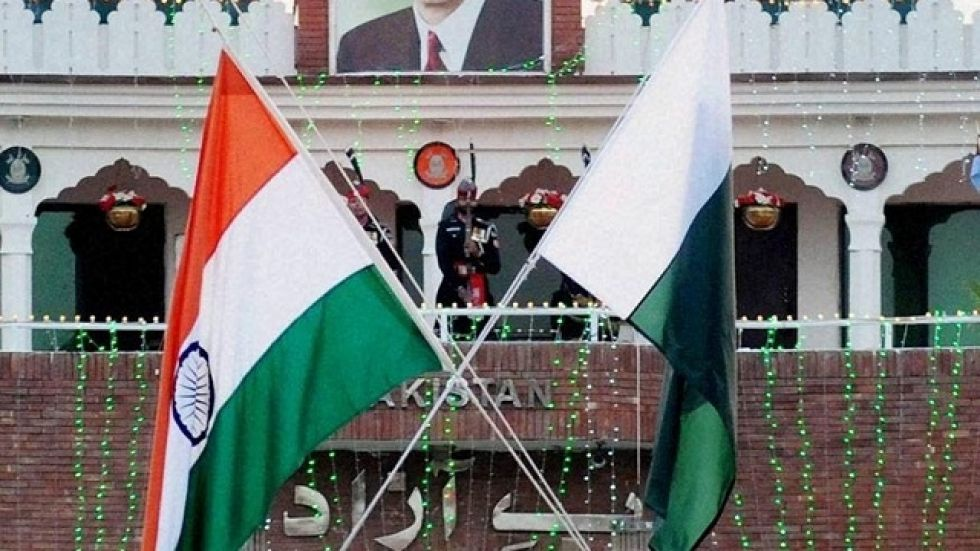 ISI office has returned the Diwali sweets sent by the Indian High Commission