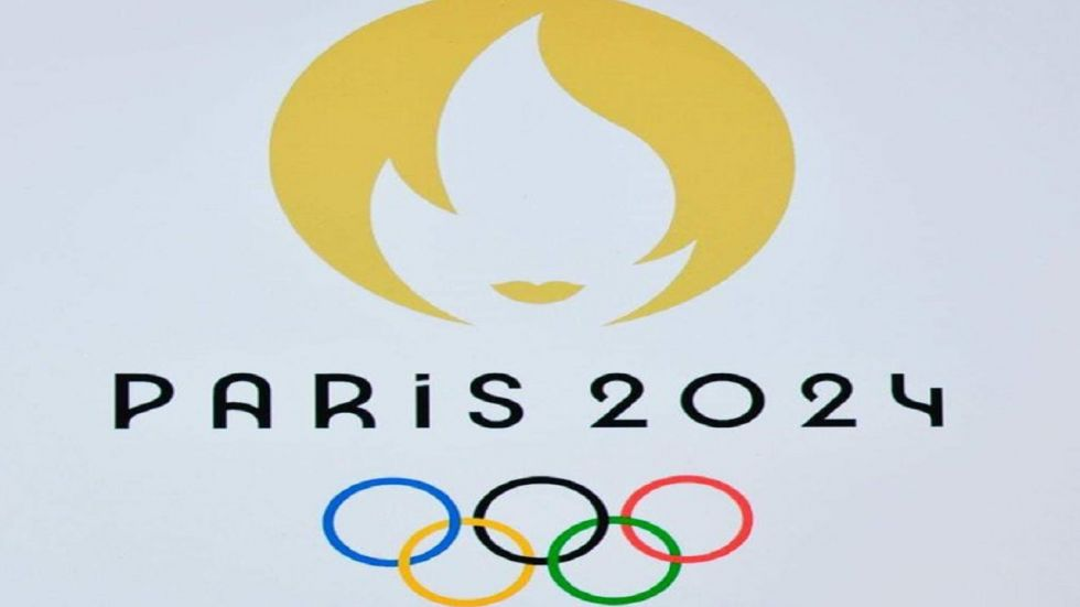 The Olympic logo was compared to dating app Tinder and suggested the silhouette of Marianne brought to mind the retro hairstyle made popular by Jennifer Aniston in the American sitcom