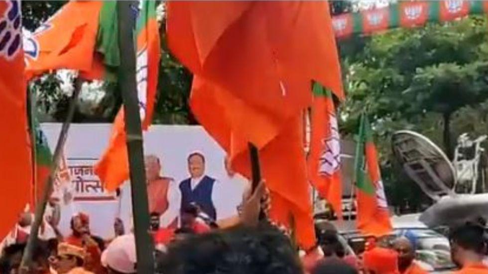Maharashtra results 2019: BJP's Sunil Dattatraya Rane wins from Borivali by 95,021 votes