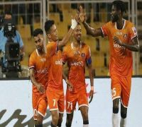 Indian Super League 2019: FC Goa Beat Chennaiyin FC, Start Campaign Confidently