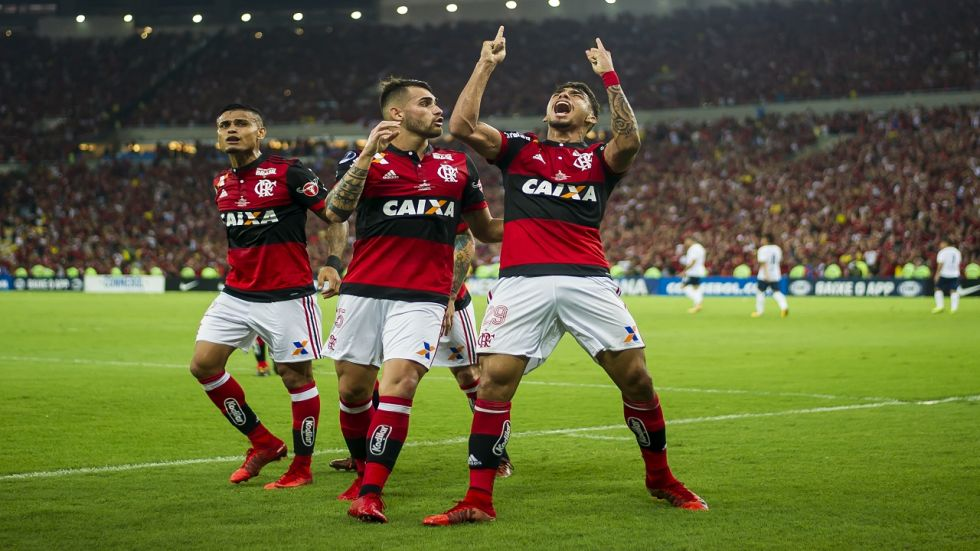 Flamengo completed a 6-1 aggregate victory over the 2017 champions at the Maracana stadium. River Plate made a 2-1 aggregate victory over their bitter Buenos Aires rivals Boca Juniors on Tuesday despite losing the second leg 1-0.