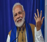 Results 2019: Salute Each And Every Karyakarta, Will Continue To Work With Same Zeal, Tweets PM