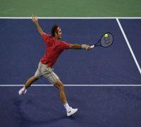 Roger Federer Wins 22nd Consecutive Match, Enters Quarterfinal Of Basel Open