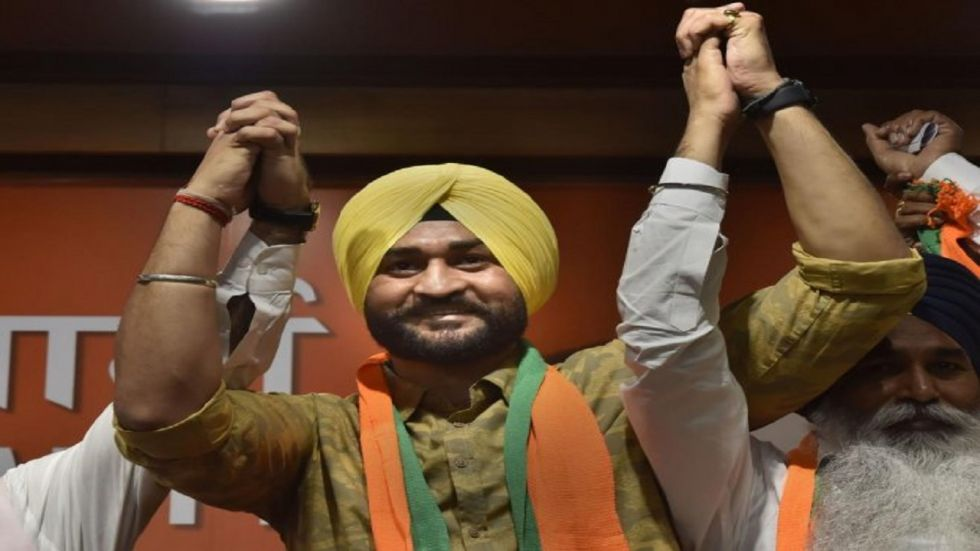 Haryana Assembly Elections: Sandeep Singh, former hockey captain and BJP candidate, wins from Pehowa