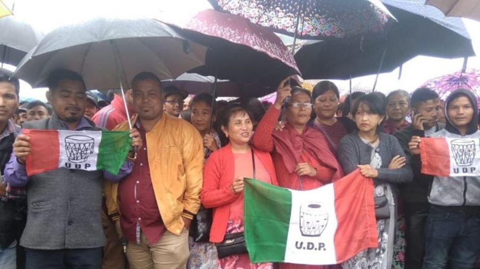 Meghalaya Bypoll Results 2019: UDP Candidate Balajied Kupar Synrem Wins Shella Seat