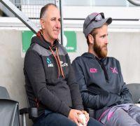 Kane Williamson To Miss Twenty20 International Series Vs England Due To Hip Injury