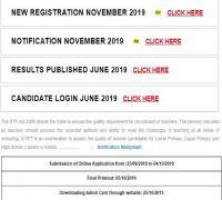 KTET Admit Card 2019 Result Update, Download At ktet.kerala.gov.in
