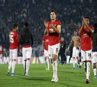 Manchester United Win Emotional Game In Partizan Belgrade In Europa League, Arsenal Survive