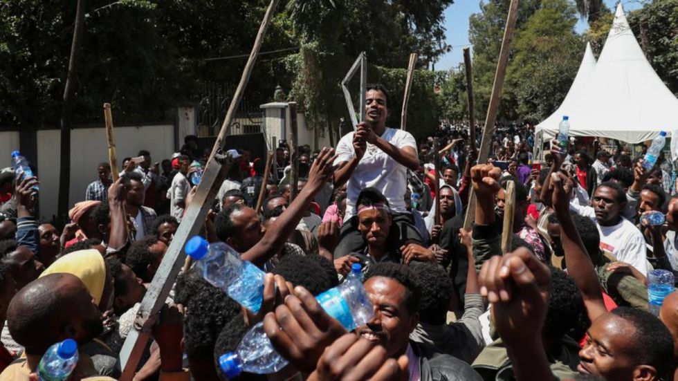 67 Killed In anti-Abiy Protests