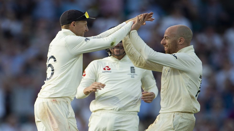 Jack Leach was the star in the 2018 series against Sri Lanka as his 18 wickets helped England achieve a 3-0 whitewash.