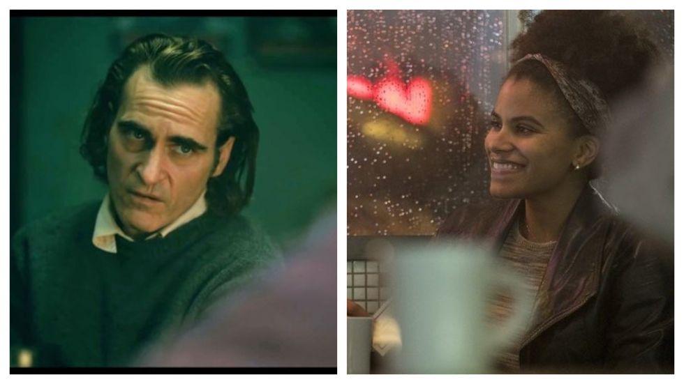 Joker cinematographer explains what really happened to Sophie