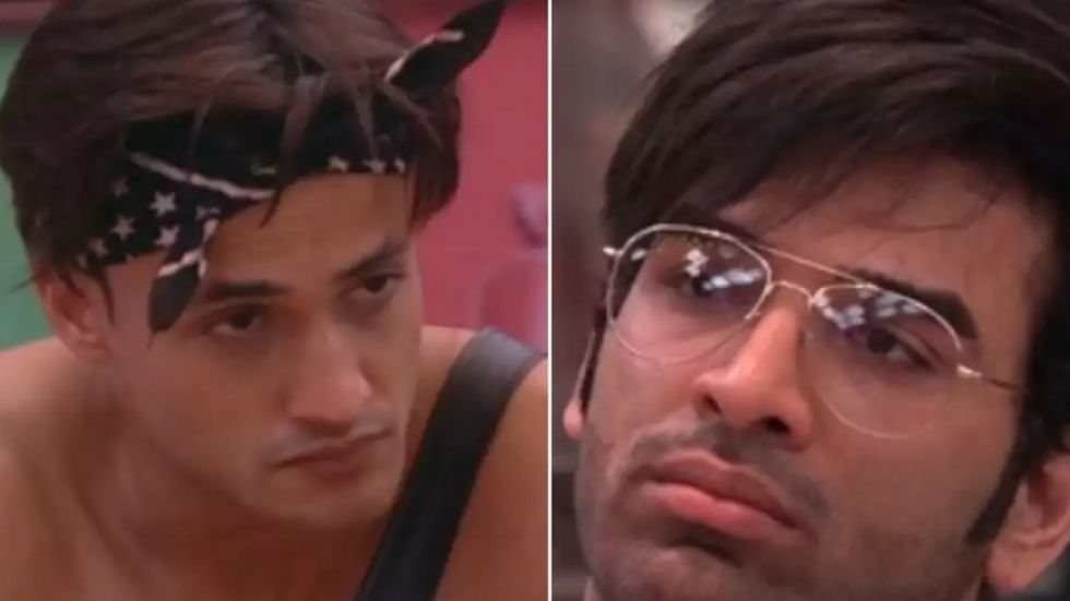 Bigg Boss 13: After Asim Claims Paras Wears Wig; Netizens Dig Out Proof