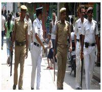 5,000 Cops Deployed In City To Keep Vigil On Kali Puja, Diwali In Kolkata