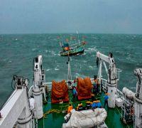 Cyclone Kyarr Weakens, Thunderstorm, Rains Lash Parts Of Goa, Konkan, Karnataka coasts