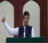 Calls For Jihad Against Indian Forces Great Damage To Kashmir Cause, Says Pak PM Imran Khan