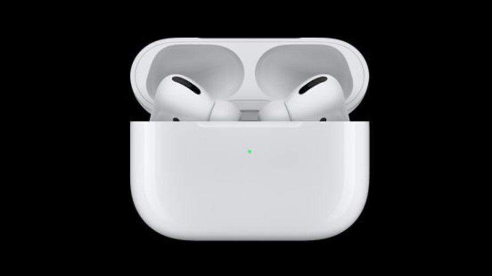 Apple AirPods Pro Launched In India