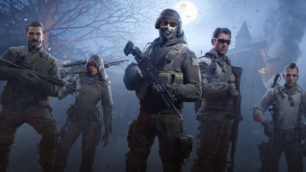 Call of Duty: Modern Warfare 2019 – Here's All You Should Know