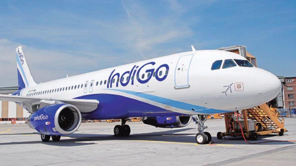 IndiGo Airlines places USD 33 billion mega-order of 300 Airbus planes