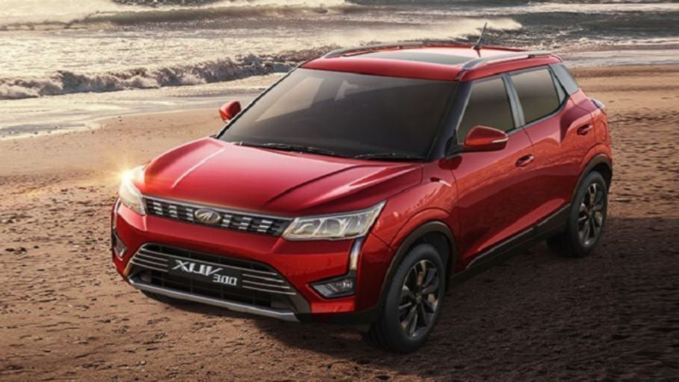 Mahindra Delivers Over 13,000 Vehicles On Dhanteras