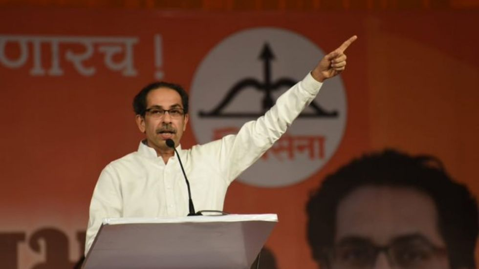 On October 24, the day Maharashtra Assembly election results were declared, Uddhav Thackeray had announced that a power-sharing deal was agreed upon with BJP.