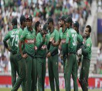 Bangladesh: Mahmudullah, Mominul Handed T20, Test Captaincy After Shakib Al Hasan Ban