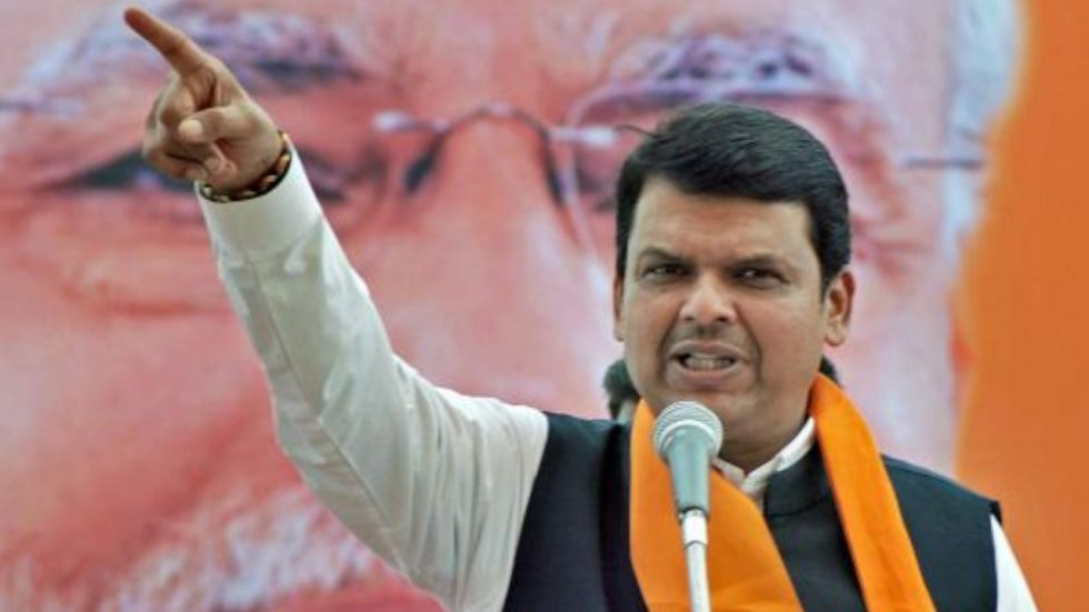 Devendra Fadnavis thanked party MLAs for reposing faith in him