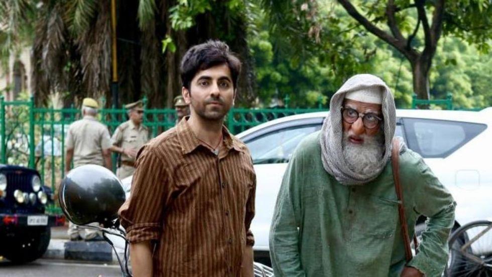 Ayushman Khurrana And Amitabh Bachchan's Gulabo Sitabo To Hit Theaters Sooner