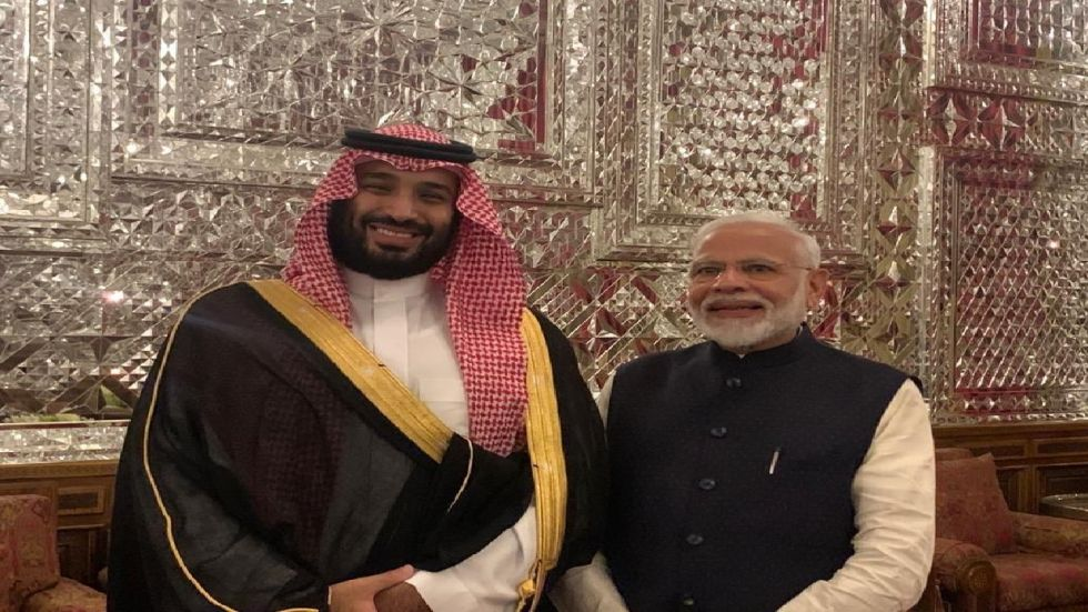 Prime Minister Narendra Modi on Tuesday concluded his visit to Saudi Arabia, during which he held extensive talks with the top Saudi leadership.