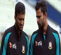 He Will Lead Us To 2023 World Cup: Bangladeshi Players Extend Support To Suspended Shakib Al Hasan