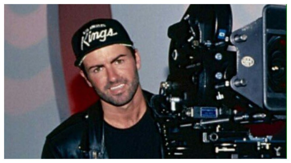 George Michael Was HIV+ Alleges Late Singer's Ex