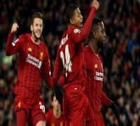 Watch: Liverpool Beat Arsenal On Penalties After 5-5 Thriller In Carabao Cup