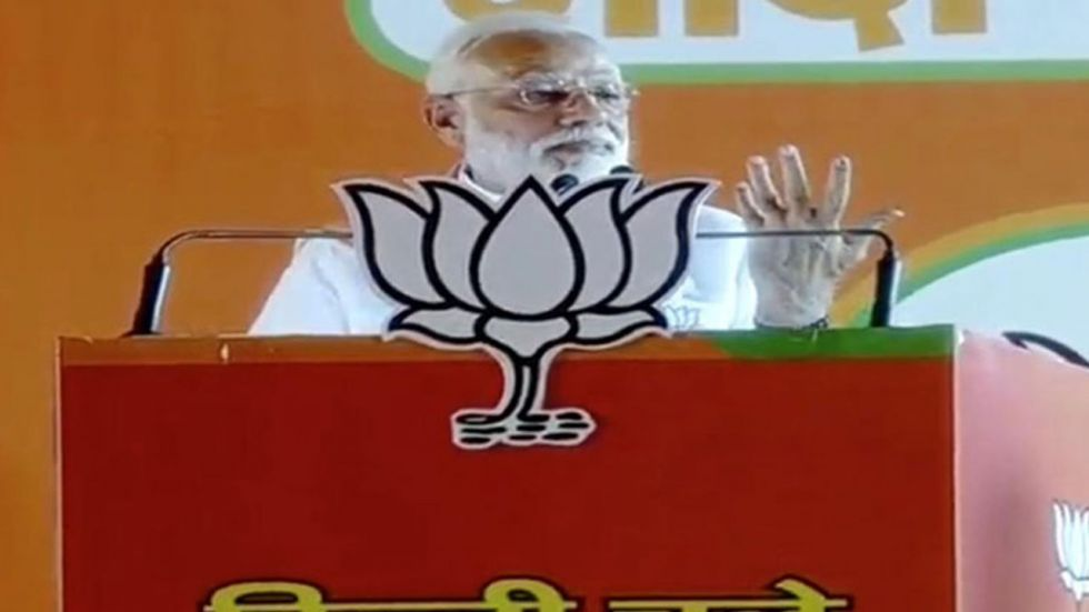 PM Narendra Modi will also address a public meeting nearly three kilometres from the building after the inauguration.