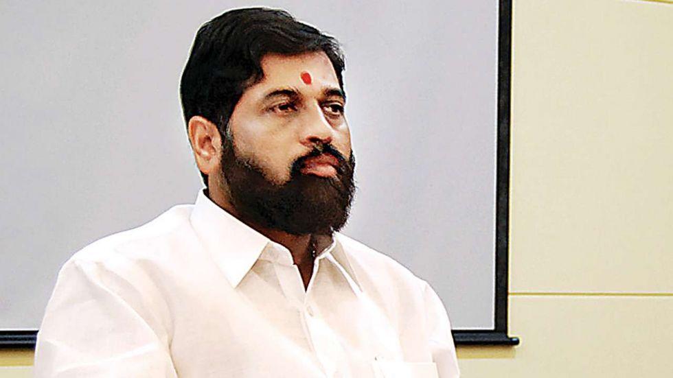 Eknath Shinde was elected the leader of Shiv Sena legislative party on Thursday