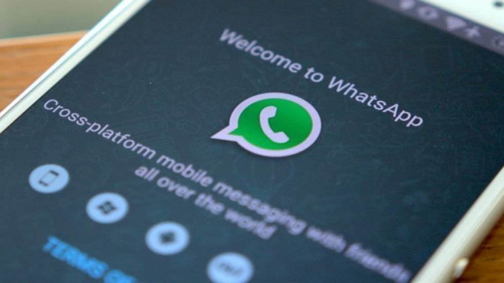 WhatsApp said it was suing NSO Group, an Israeli surveillance firm, that is reportedly behind the technology that helped unnamed entities' spies to hack into phones of roughly 1,400 users.
