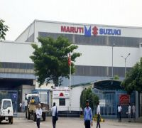Maruti Passenger Vehicle Sales Up In October, Others Still In Red