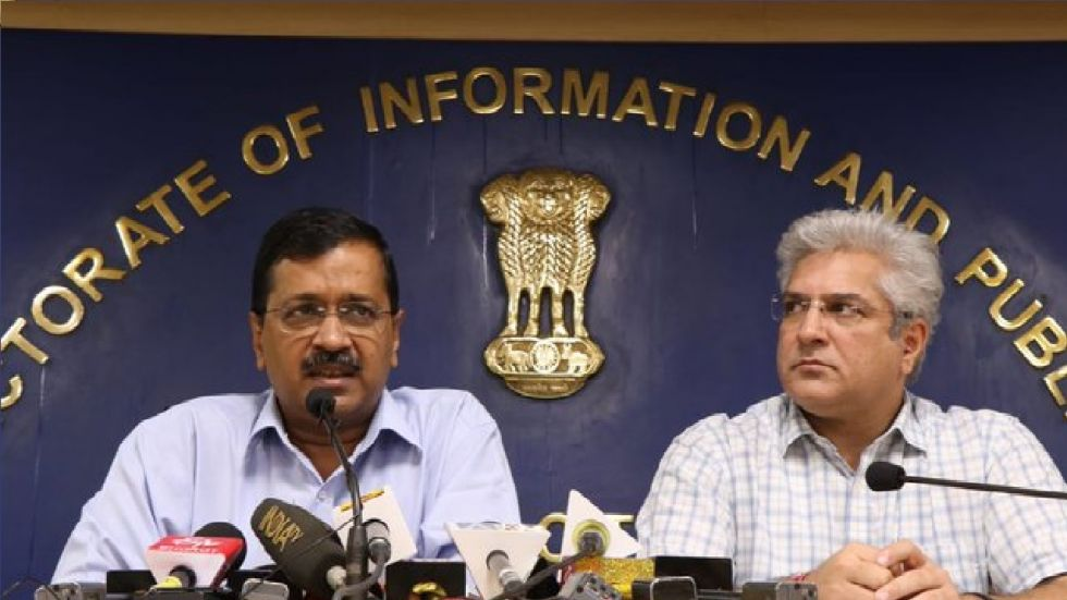 Kejriwal said he has asked auto drivers to strictly operate on meters.