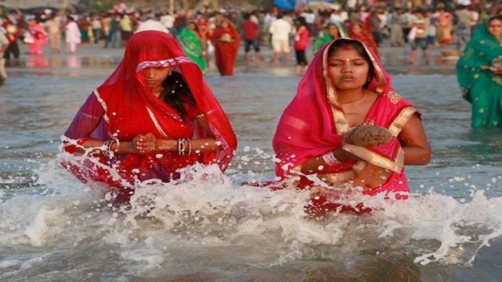 Traffic will be diverted on Saturday from 3 pm to 8 pm and 4 am to 8 am on Sunday for Chhath celebrations.