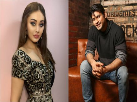 Bigg Boss 13 Did Shefali Jariwala Just Confirm That She Was