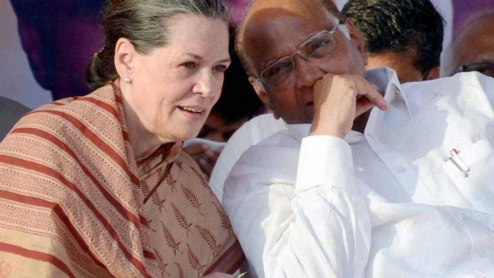 It should be noted that on Friday Sharad Pawar had said that the public had given NCP the mandate to sit in the Opposition.