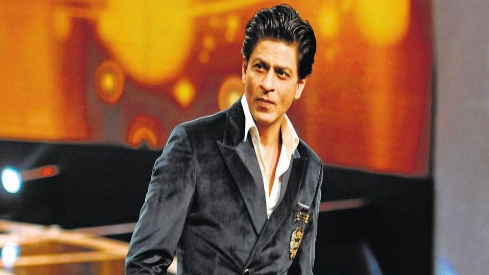 Shah Rukh Khan To Announce His Next Film As Actor in Two Months