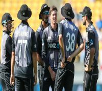 2nd T20I: New Zealand Catch England Out with Colin de Grandhomme's Safe Hands