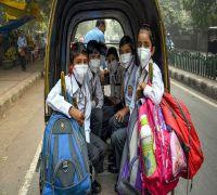 Air Pollution: Schools In Delhi, Noida, Greater Noida And Ghaziabad Closed Till November 5