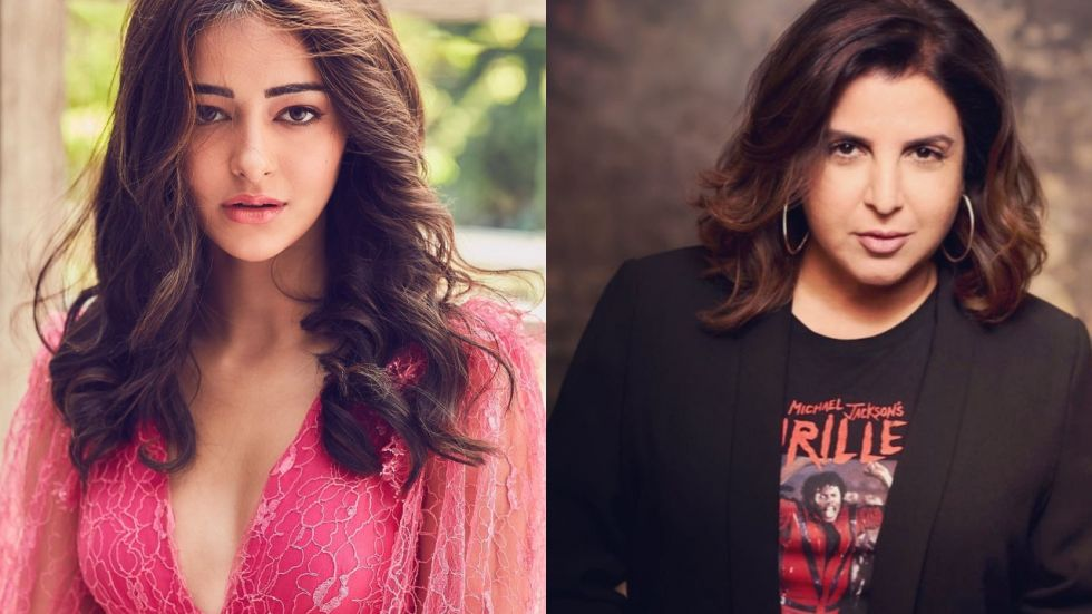 Ananya Panday Roped In Farah Khan's Satte Pe Satta Remake