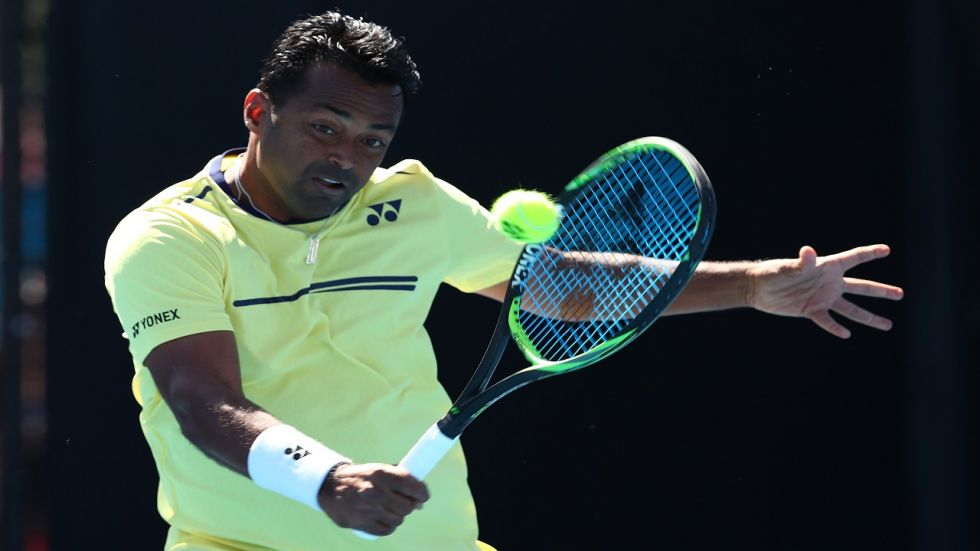 Leander Paes will not be the captain after Rohit Rajpal, who made his Davis Cup debut in 1990 against Korea in Seoul, where India suffered a 0-5 whitewash was appointed the non-playing captain.