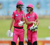 Women's Big Bash League 2019: Alyssa Healy, Ellyse Perry Create A New Record